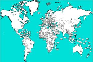 Capital cities of the world. Sporcle