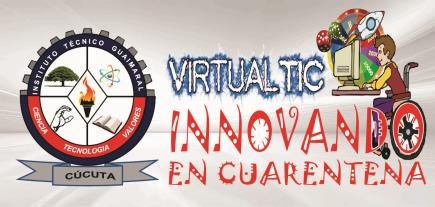 VirtualTIC Innovando en Cuarentena