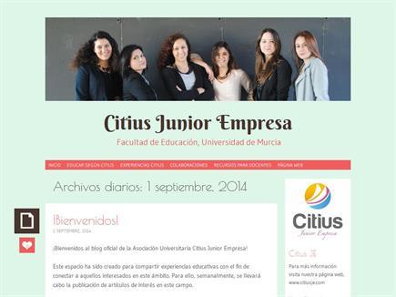 Citius JE