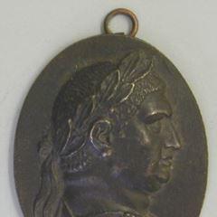 Domiciano, emperador de Roma