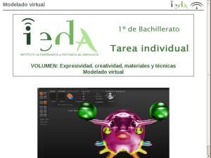 Modelado virtual