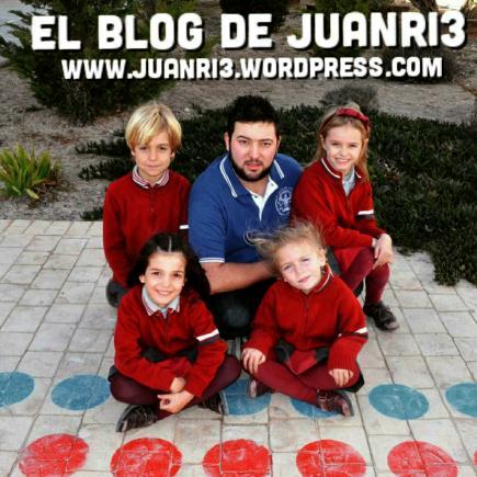 EL BLOG DE JUANRI3
