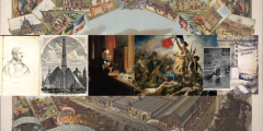 Important events of the 19th century (difficult)