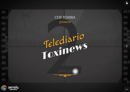 Toxinews