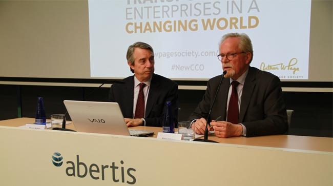 El nuevo CCO: Transformando las empresas en un mundo cambiante