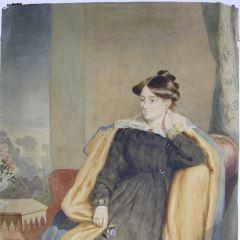 La Duquesa de Argyll (¿Anne Colquhoun?)