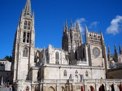 Arte gótico en España