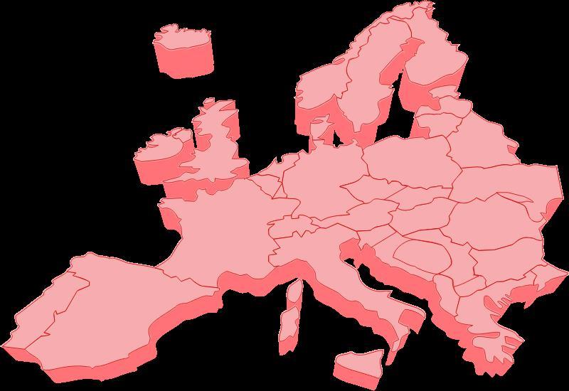 Gentilicios de Europa