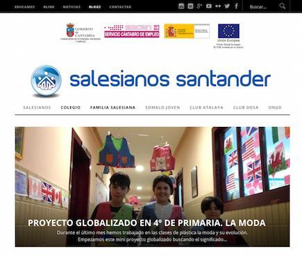 Colegio Salesianos Santander