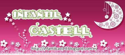 Infantil Castell