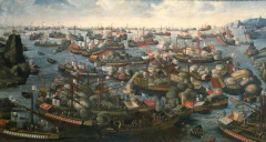 Acontecementos importantes do século XVI (fácil)