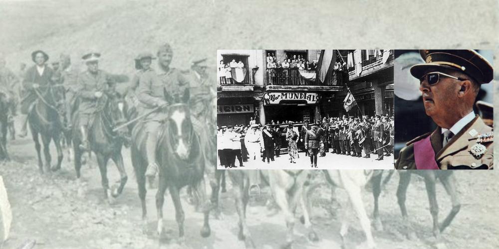 Francisco Franco (einfach)