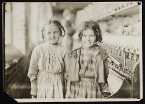 Condiciones sociales y laborales del trabajo infantil durante la Revolucion industrial y en el mundo actual