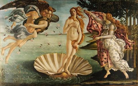 Renacimiento italiano: Quattrocento