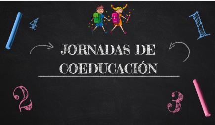 XORNADAS DE COEDUCACIÓN