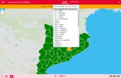 Kataluniako Eskualdeak