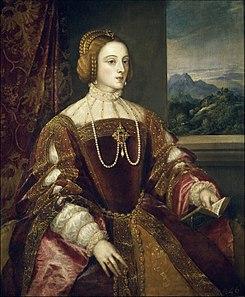 La importancia de Isabel de Portugal en el gobierno del imperio español (1528-1538)