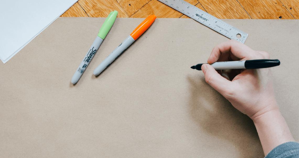 Viernes de lectura: Esquematismo. La eficacia de la simplicidad