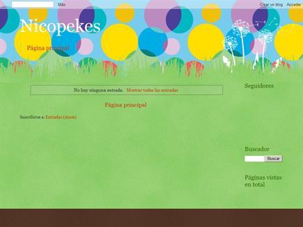 Nicopekes