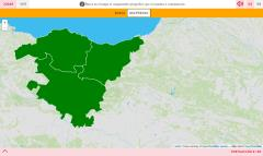 Provinces du Pays Basque