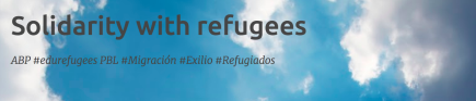 "Edurefugees ""Solidarity with refugees"""