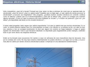 Generadores de corriente alterna