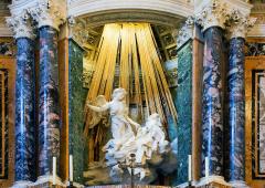 Arte barocca: opere