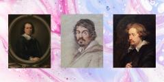 Art baroque: oeuvres