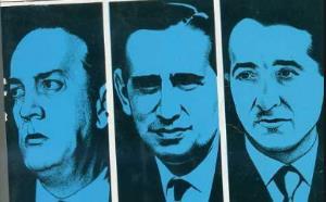 Literatura española del siglo XX ( posguerra,  años 60 y democracia)
