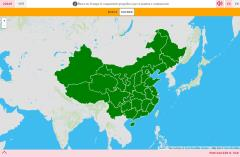Provinzen der Volksrepublik China