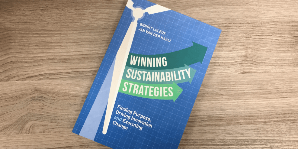 Viernes de lectura: Winning Sustainability Strategies