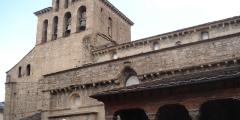 Romanesque art: works