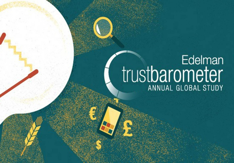 Resultados Globales Trust Barometer Edelman 2016