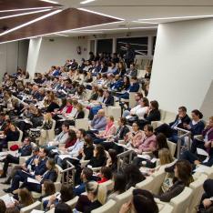El II HR & Dircom International Forum pone de manifiesto la importancia de la alineación entre Comunicación y Recursos Humanos