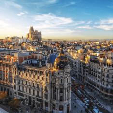 Viernes de lectura: El estado de la confianza en España