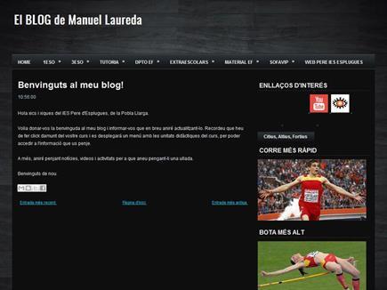 El Blog de Manuel Laureda