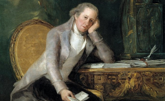 Spanish literature of the Enlightenment: authors