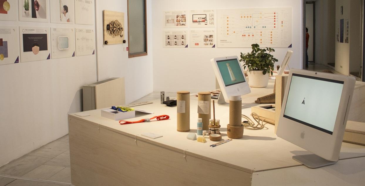 Garnica colabora con la Escuela de Design - IED Madrid 2016