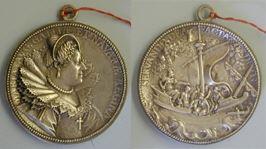 Maria de Medicis