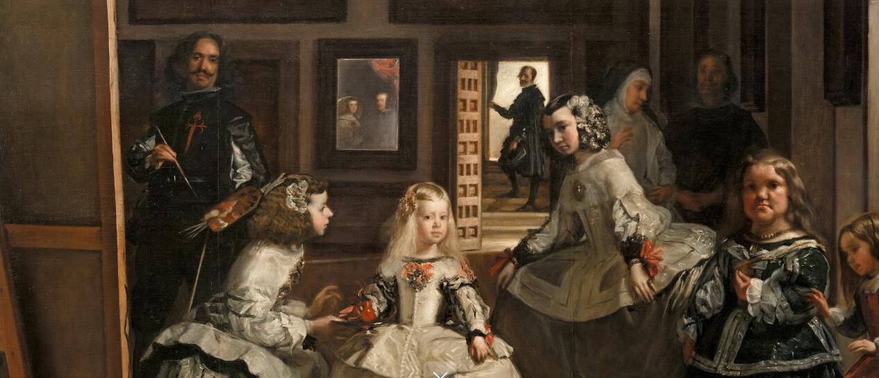 El Prado en la Web