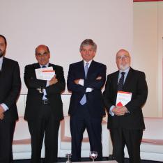 """Corporate Excellence y LID Editorial presentan """"Alinear para ganar"""""""