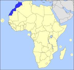 Países de África. ¿Cómo Se Llama? (JetPunk)