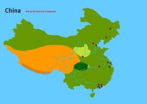 China GL/TL. Topo VMBO