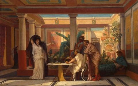 La filosofía helenística
