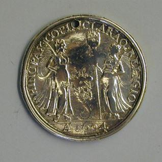 Tratado de Londres de 1604