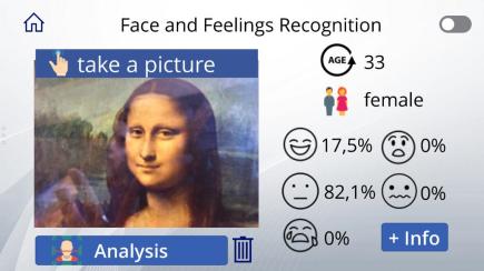 Inteligencia Artificial y el ARTE de las emociones en el aula