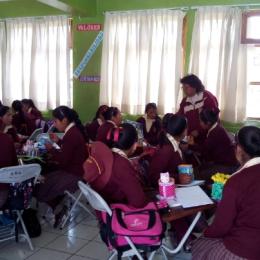 El trabajo cooperativo como estrategia para mejorar el aprendizaje (Perú)
