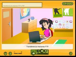 Transferencia de arquivos: FTP e P2P