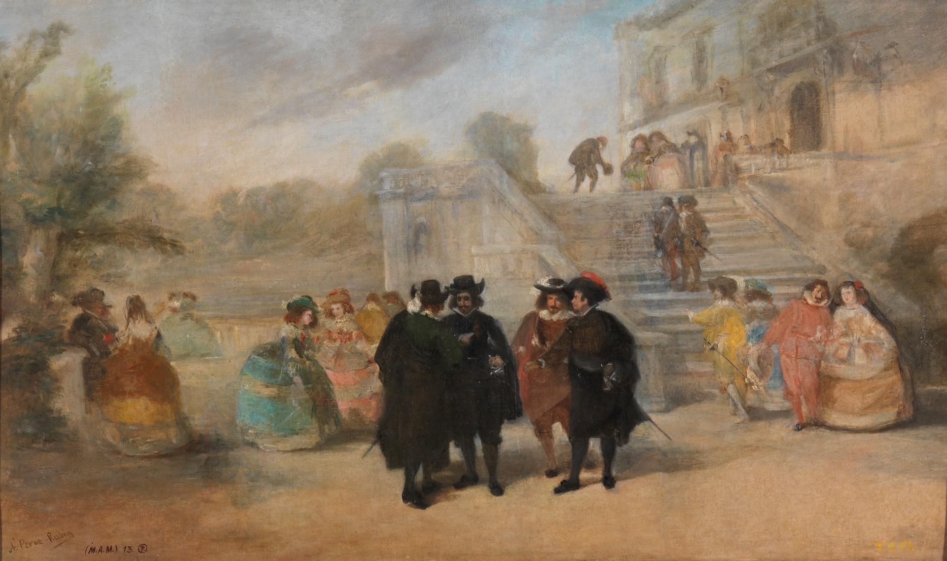 A literatura barroca española e o século de ouro: autores