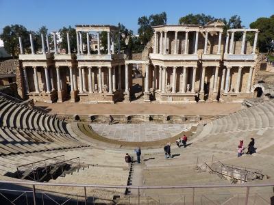 Arte clásico: Hispania romana